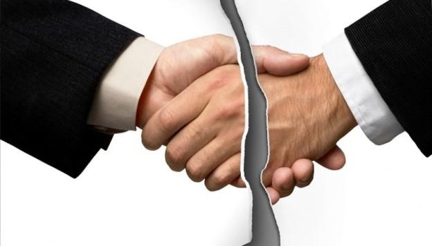 Односторонний отказ от исполнения контракта.  4 случая, когда заказчик 100% не прав.