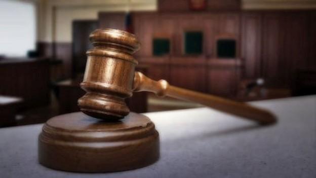 Решение арбитражного суда по одностороннему расторжению  контракта со стороны заказчика.