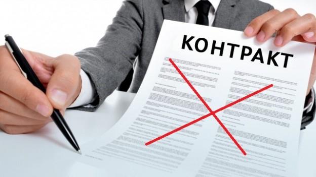 Решение ФАС по РНП. Уклонения от заключения контракта ФАС не усматривает