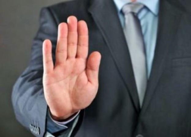 Как отказаться от заключения государственного контракта по 44-ФЗ?