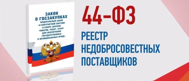 Решение Камчатского УФАС о включении в РНП. фото