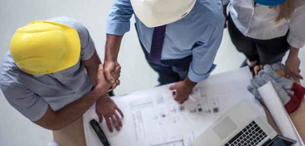 Строительные контракты фото