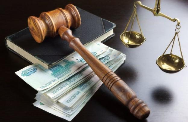 Взыскание задолженности по контракту, фото